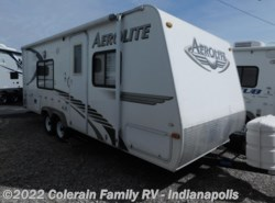 Used 2009  Dutchmen Aerolite 19FL by Dutchmen from Colerain RV of Indy in Indianapolis, IN