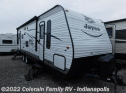 Used 2016  Jayco Jay Flight SLX 265RLSW by Jayco from Colerain RV of Indy in Indianapolis, IN