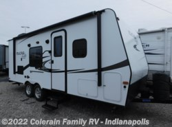 Used 2015  Forest River Flagstaff Micro Lite 23LB by Forest River from Colerain RV of Indy in Indianapolis, IN