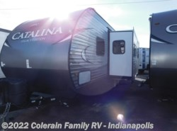 New 2017  Coachmen Catalina 243RBS by Coachmen from Colerain RV of Indy in Indianapolis, IN