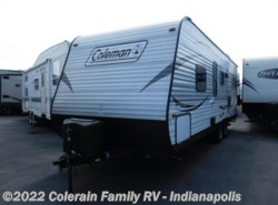 Used 2015  Dutchmen Coleman Lantern 274BH by Dutchmen from Colerain RV of Indy in Indianapolis, IN