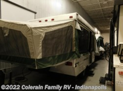 Used 2005  Starcraft  Galaxy 2407 by Starcraft from Colerain RV of Indy in Indianapolis, IN