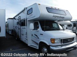 Used 2007  Coachmen Leprechaun 318DS by Coachmen from Colerain RV of Indy in Indianapolis, IN