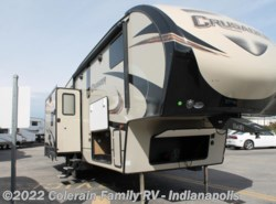 New 2018  Prime Time Crusader 315RST by Prime Time from Colerain RV of Indy in Indianapolis, IN