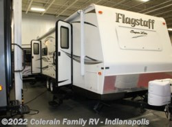 Used 2013  Forest River Flagstaff 26RLWS by Forest River from Colerain RV of Indy in Indianapolis, IN