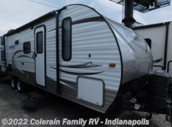 Used 2015  Gulf Stream Conquest 259BH