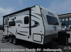 New 2018  Forest River Flagstaff Micro Lite 21FBRS by Forest River from Colerain RV of Indy in Indianapolis, IN