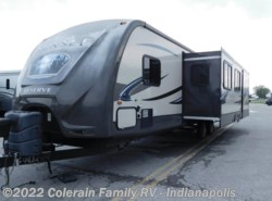 Used 2014  CrossRoads Sunset Trail 322VBH by CrossRoads from Colerain RV of Indy in Indianapolis, IN