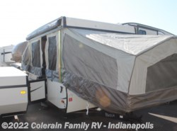 New 2018  Forest River Flagstaff 228D by Forest River from Colerain RV of Indy in Indianapolis, IN