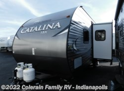 New 2018  Coachmen Catalina 221TBS by Coachmen from Colerain RV of Indy in Indianapolis, IN