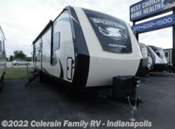 New 2018  Venture RV SportTrek 343VBH by Venture RV from Colerain RV of Indy in Indianapolis, IN