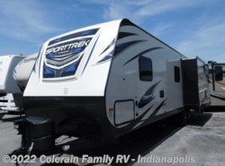 New 2018  Venture RV SportTrek 312VRK by Venture RV from Colerain RV of Indy in Indianapolis, IN