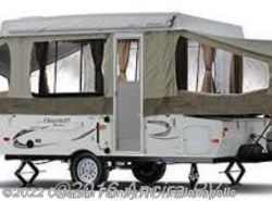 New 2018  Forest River Flagstaff Classic 625D by Forest River from Colerain RV of Indy in Indianapolis, IN
