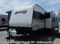New 2018  Prime Time Avenger ATI 27RBS by Prime Time from Colerain RV of Indy in Indianapolis, IN