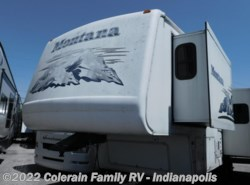 Used 2005  Keystone Montana 2955RL by Keystone from Colerain RV of Indy in Indianapolis, IN