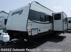 New 2018  Prime Time Avenger 26BBS by Prime Time from Colerain RV of Indy in Indianapolis, IN