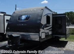 Used 2013  CrossRoads Sunset Trail 270BH by CrossRoads from Colerain RV of Indy in Indianapolis, IN