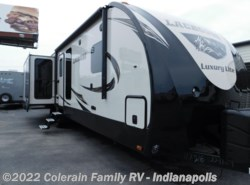 New 2018  Prime Time LaCrosse 337RKT by Prime Time from Colerain RV of Indy in Indianapolis, IN