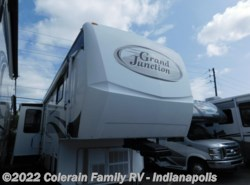 Used 2007  Dutchmen Grand Junction 34QRL by Dutchmen from Colerain RV of Indy in Indianapolis, IN