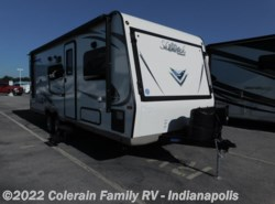New 2018  Forest River Flagstaff Shamrock 233S by Forest River from Colerain RV of Indy in Indianapolis, IN
