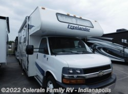 Used 2008  Coachmen Freelander  2130QB by Coachmen from Colerain RV of Indy in Indianapolis, IN