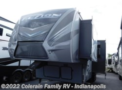 Used 2016  Keystone Fuzion 325 by Keystone from Colerain RV of Indy in Indianapolis, IN