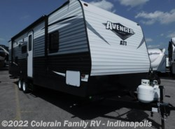 New 2018  Prime Time Avenger ATI 26BBS by Prime Time from Colerain RV of Indy in Indianapolis, IN