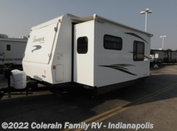 Used 2015  Forest River Flagstaff Shamrock 23IKSS by Forest River from Colerain RV of Indy in Indianapolis, IN