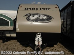 New 2017  Forest River Cherokee Wolf Pup 17RP by Forest River from Colerain RV of Indy in Indianapolis, IN