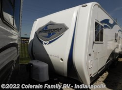 Used 2012  Forest River Stealth 2812 by Forest River from Colerain RV of Indy in Indianapolis, IN