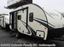 New 2018  Venture RV Sonic Lite 168VRB by Venture RV from Colerain RV of Indy in Indianapolis, IN