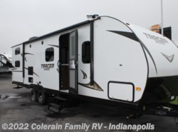 New 2018  Prime Time Tracer Breeze 26DBS by Prime Time from Colerain RV of Indy in Indianapolis, IN