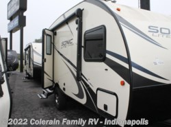 New 2018  Venture RV Sonic Lite 169VRD by Venture RV from Colerain RV of Indy in Indianapolis, IN
