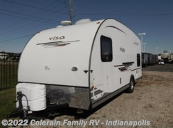 Used 2012 Gulf Stream Visa 19RSD available in Indianapolis, Indiana