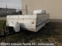 Used 1999  Jayco Eagle 10UD by Jayco from Colerain RV of Indy in Indianapolis, IN