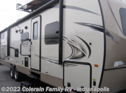 New 2018  Forest River Flagstaff Super Lite 29BHWSD by Forest River from Colerain RV of Indy in Indianapolis, IN