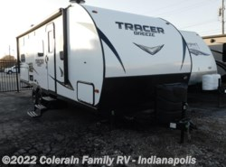 New 2018  Prime Time Tracer Breeze 24DBS by Prime Time from Colerain RV of Indy in Indianapolis, IN