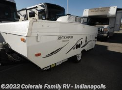 Used 2014  Forest River Rockwood 1940LTD by Forest River from Colerain RV of Indy in Indianapolis, IN