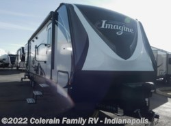 New 2018  Grand Design Imagine 3170BH by Grand Design from Colerain RV of Indy in Indianapolis, IN