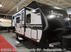 New 2019  Grand Design Imagine XLS 21BHE by Grand Design from Colerain RV of Indy in Indianapolis, IN