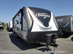 New 2018  Grand Design Imagine 2600RB by Grand Design from Colerain RV of Indy in Indianapolis, IN