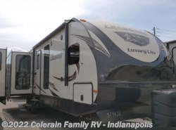 New 2018  Prime Time LaCrosse 3299SE by Prime Time from Colerain RV of Indy in Indianapolis, IN