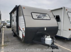 Used 2017 Starcraft AR-ONE  available in Indianapolis, Indiana