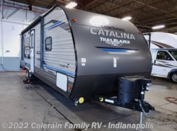 New 2019 Coachmen Catalina Trail Blazer  available in Indianapolis, Indiana