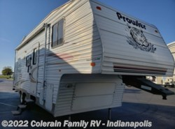 Used 2004 Fleetwood Prowler  available in Indianapolis, Indiana