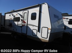 New 2017  Forest River Rockwood Mini Lite 2507S by Forest River from Bill's Happy Camper RV Sales in Mill Hall, PA