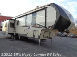 New 2017  Forest River Sandpiper 372LOK by Forest River from Bill's Happy Camper RV Sales in Mill Hall, PA
