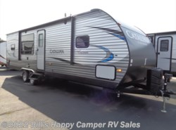 New 2018  Coachmen Catalina 283RKS by Coachmen from Bill's Happy Camper RV Sales in Mill Hall, PA