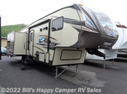 Used 2014  Keystone Sydney 295FRL by Keystone from Bill's Happy Camper RV Sales in Mill Hall, PA