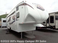 Used 2011  Coachmen Chaparral 330FBH by Coachmen from Bill's Happy Camper RV Sales in Mill Hall, PA